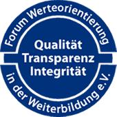 Qualität Transparenz Integrität